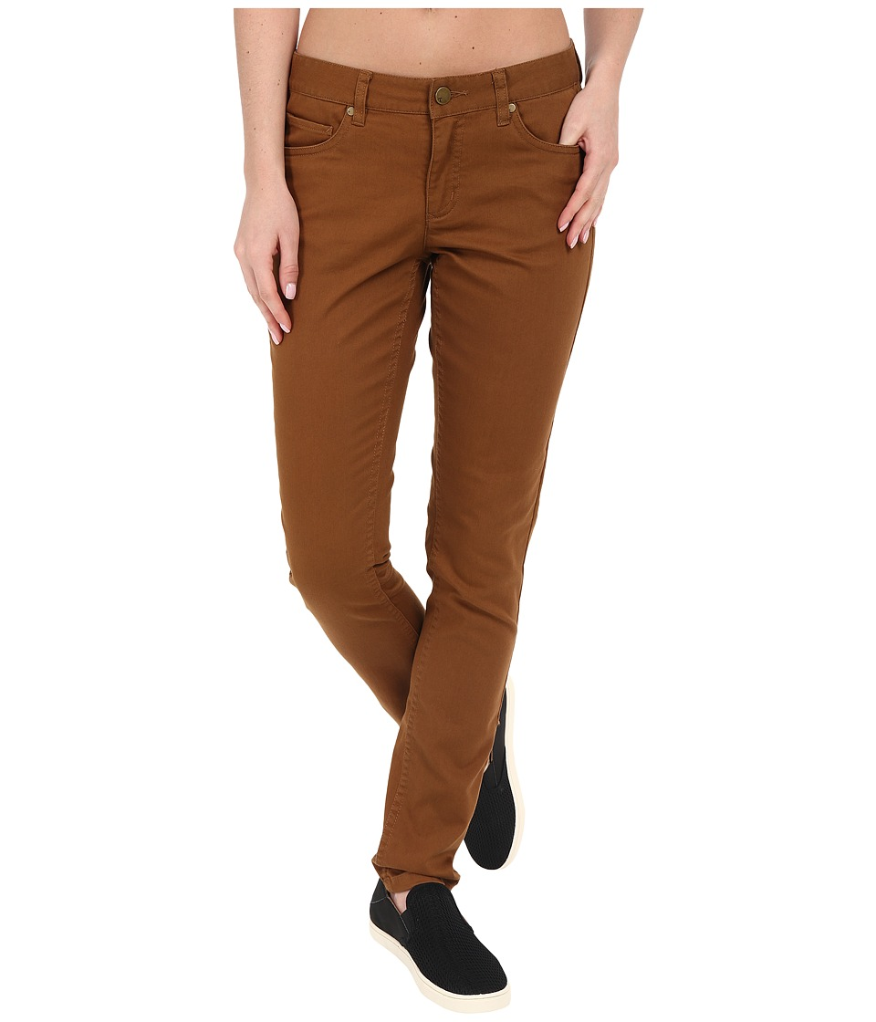 Toad&Co - Silvie Skinny Jeans (Acorn) Women's Jeans