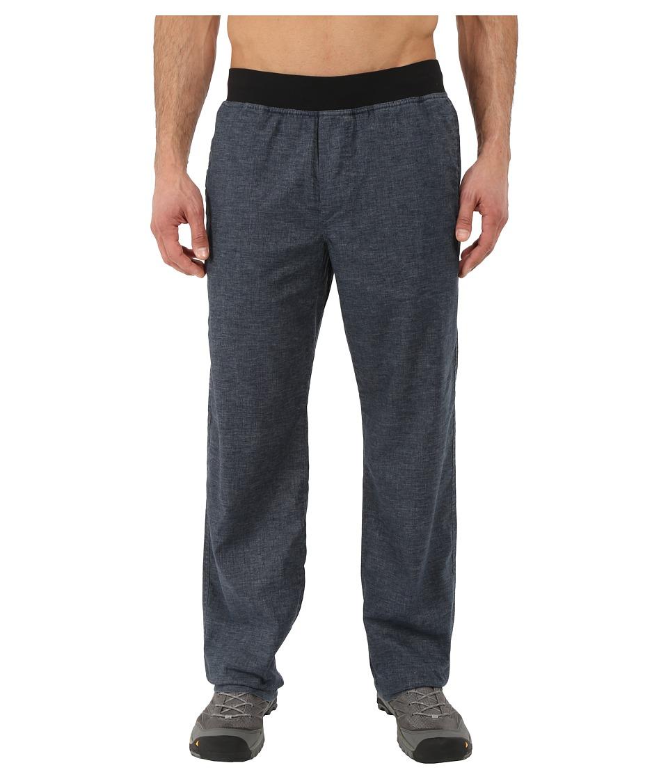 Prana - Vaha Pants (Nautical) Men's Casual Pants