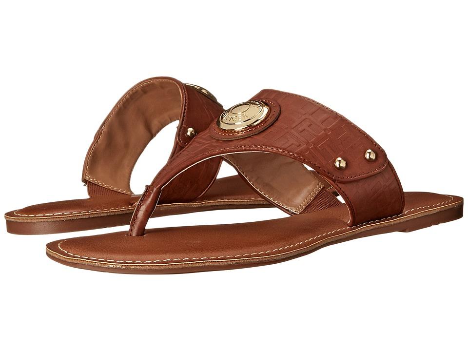 Tommy Hilfiger - Lelani (Montana/Montana/Montana) Women's Sandals