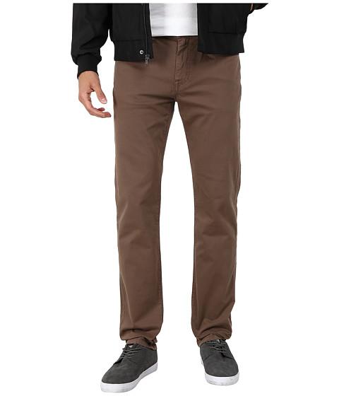 Joe's Jeans - Brixton Straight Narrow in Elk (Elk) Men's Jeans