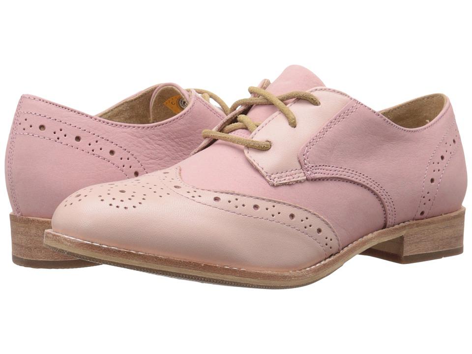 Caterpillar Casual - Reegan (Bridal Rose) Women's Lace up casual Shoes