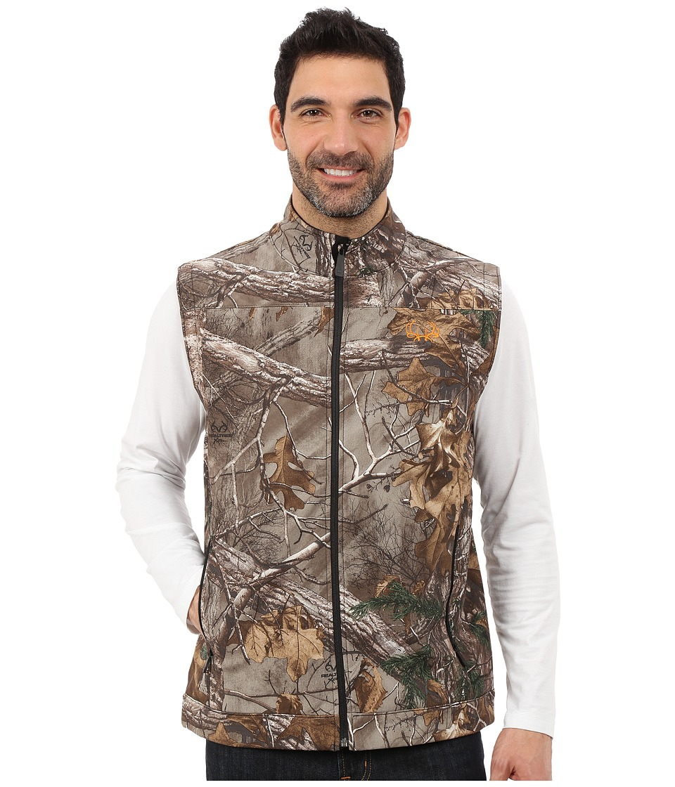 Cinch - Extra Camo Bonded Vest (Assorted) Men