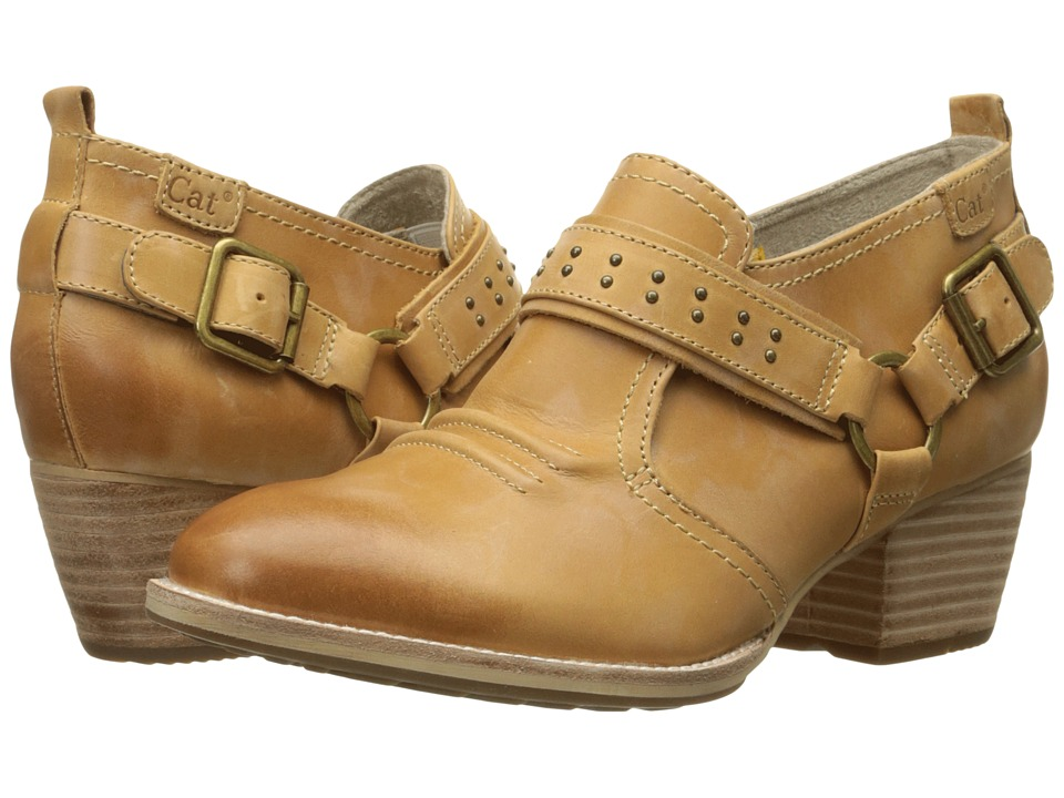 Caterpillar Casual - Liza (Sunny) Women's Pull-on Boots