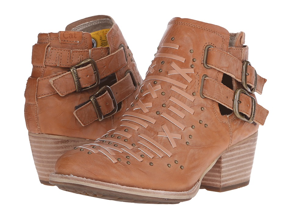 Caterpillar Casual - Cheyenne (Woody) Women's Pull-on Boots