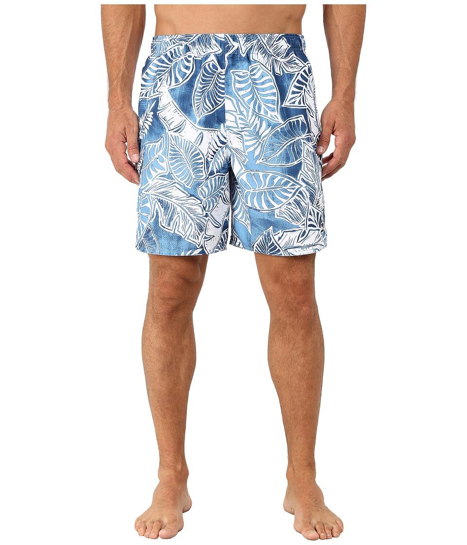 Quiksilver Waterman - Tropic Shorts (Wave) Men