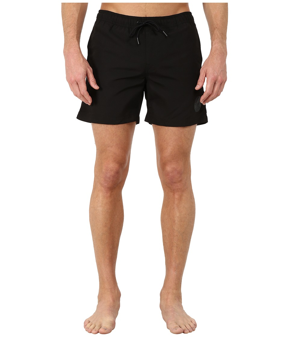 G-Star - Devano Swim Shorts (Black) Men's Swimwear