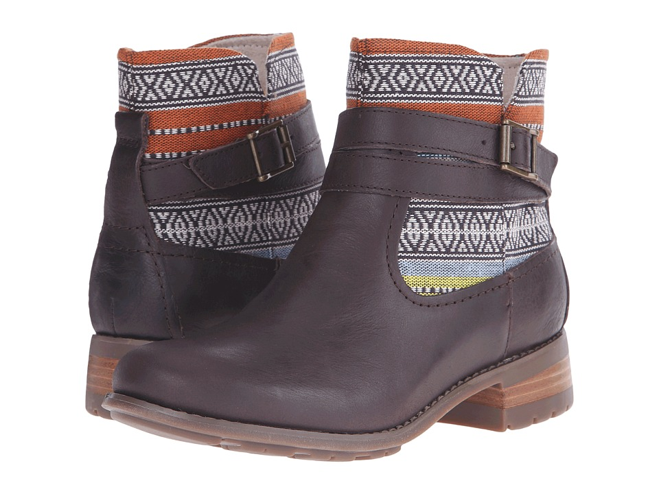 Caterpillar Casual - Bethany (Mulch Tribal) Women's Boots