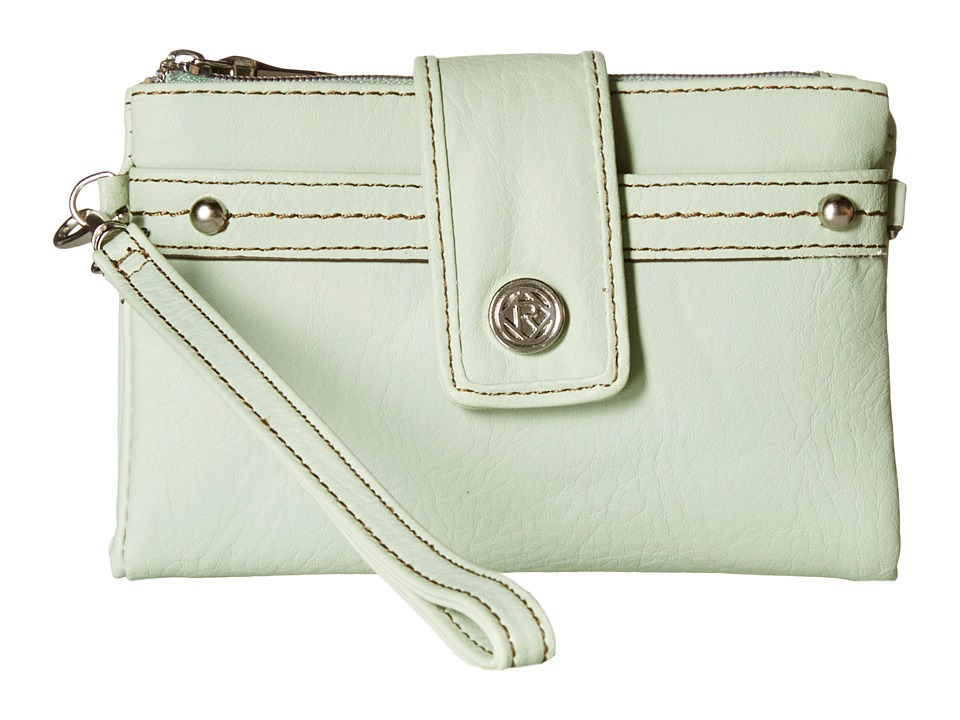 Relic - Vicky Multifunction (Wintergreen) Clutch Handbags