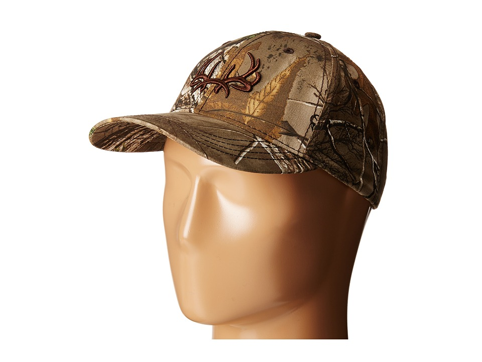 Cinch - Low Profile 47/50 (Brown 1) Baseball Caps