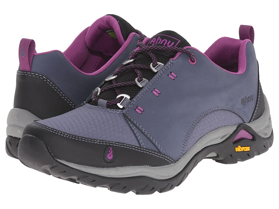 Ahnu - Montara Breeze (Winter Smoke) Women's Shoes