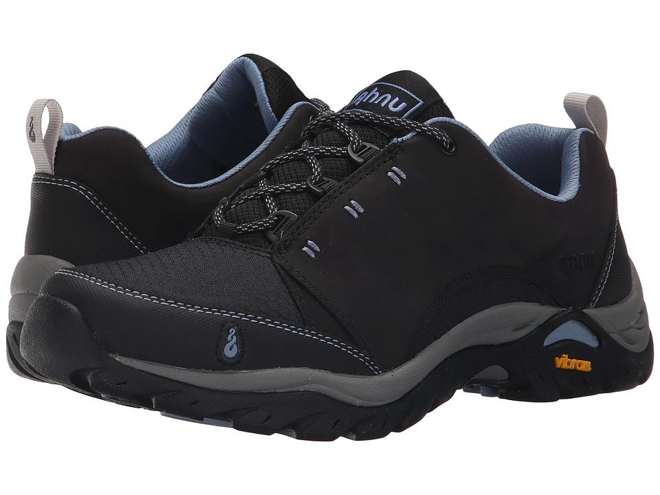 Ahnu - Montara Breeze (Black) Women's Shoes