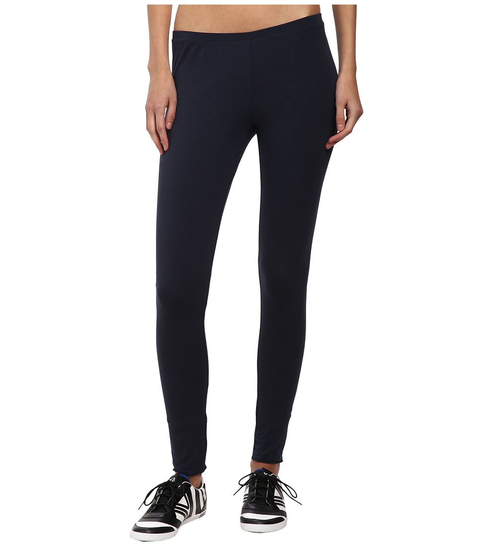 adidas Y-3 by Yohji Yamamoto - Reversible Leggings (Night Navy/Camou 1) Women's Casual Pants