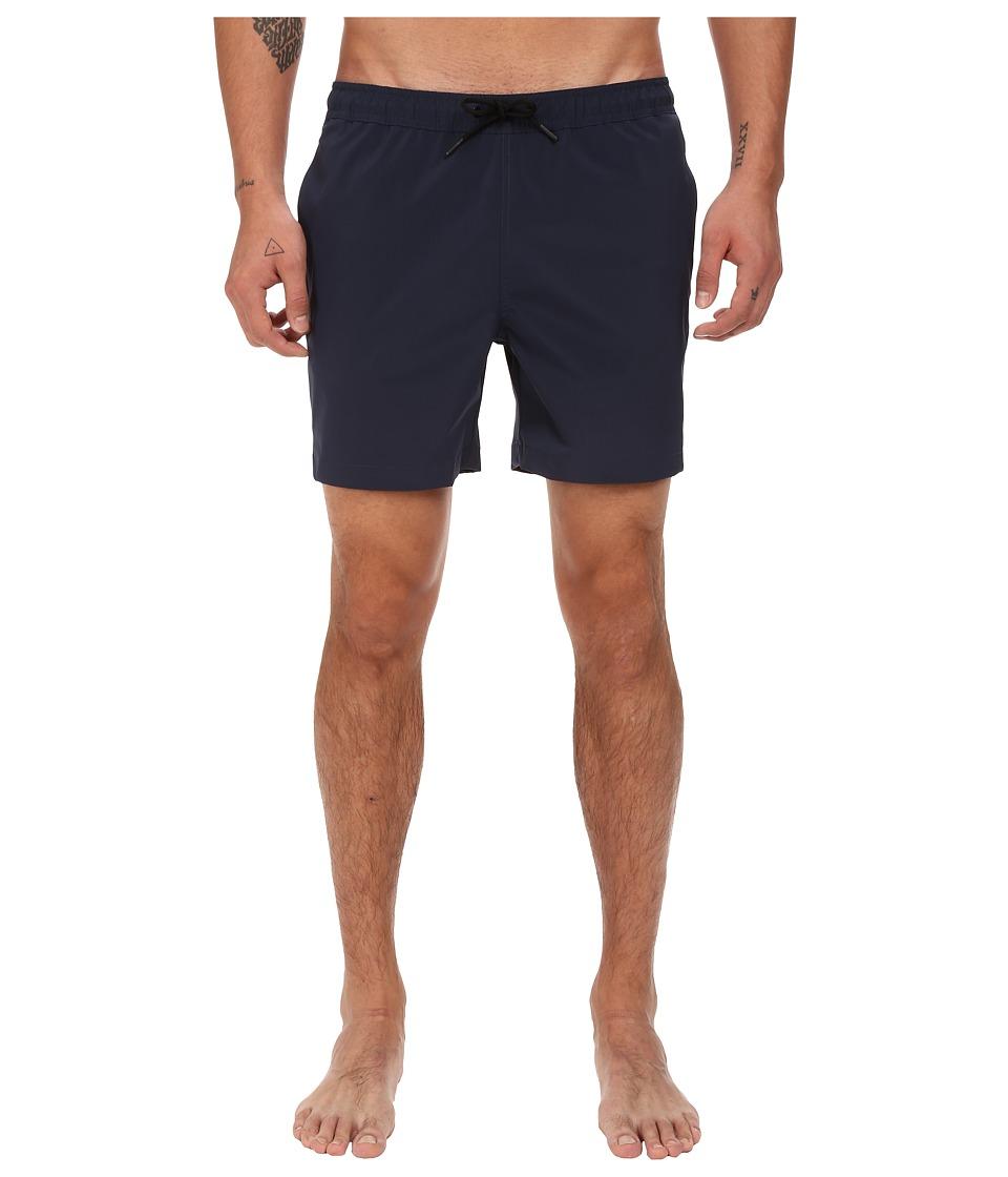 Theory Cosmos.Clymer Shorts (Duske) Men