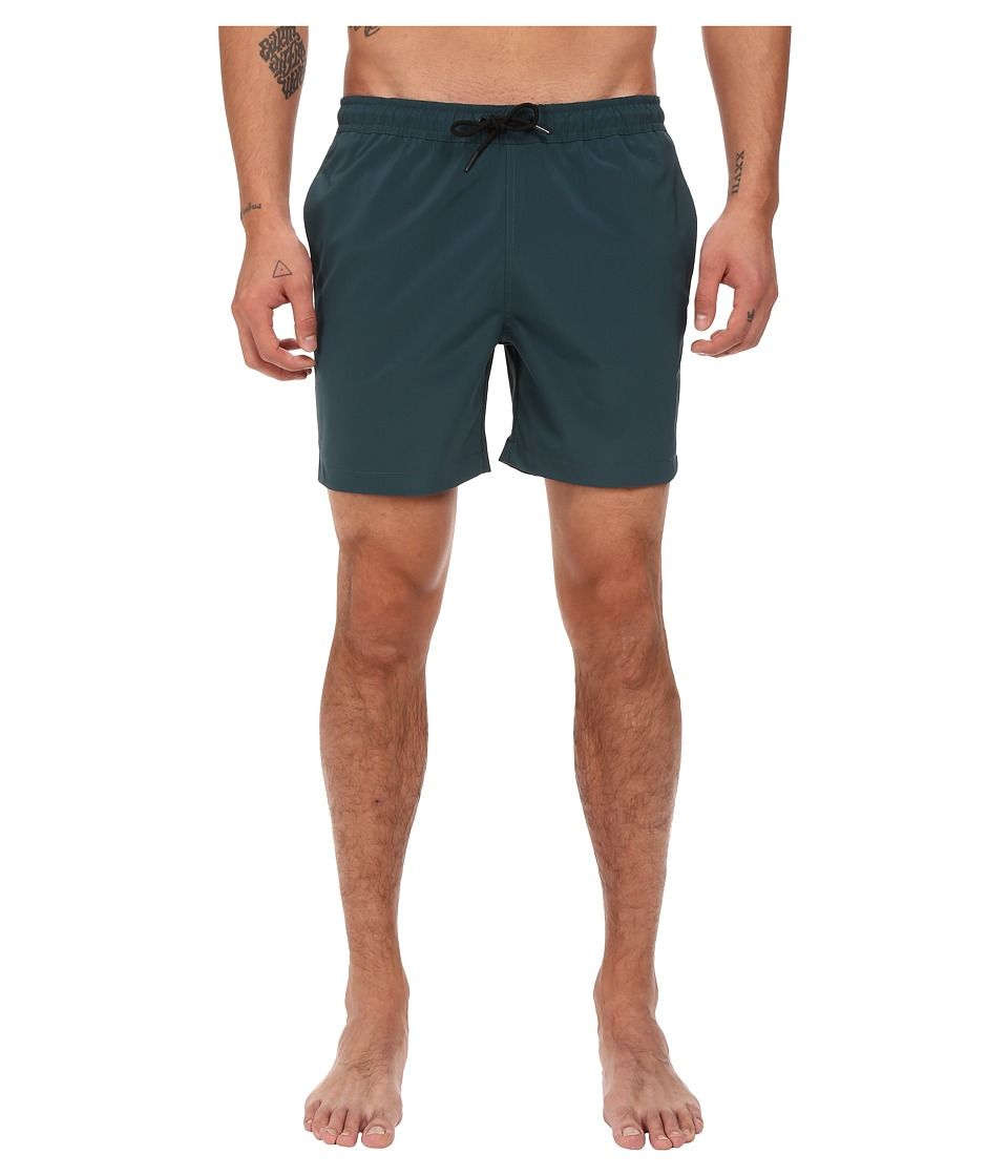 Theory - Cosmos.Clymer Shorts (Plankton) Men's Shorts