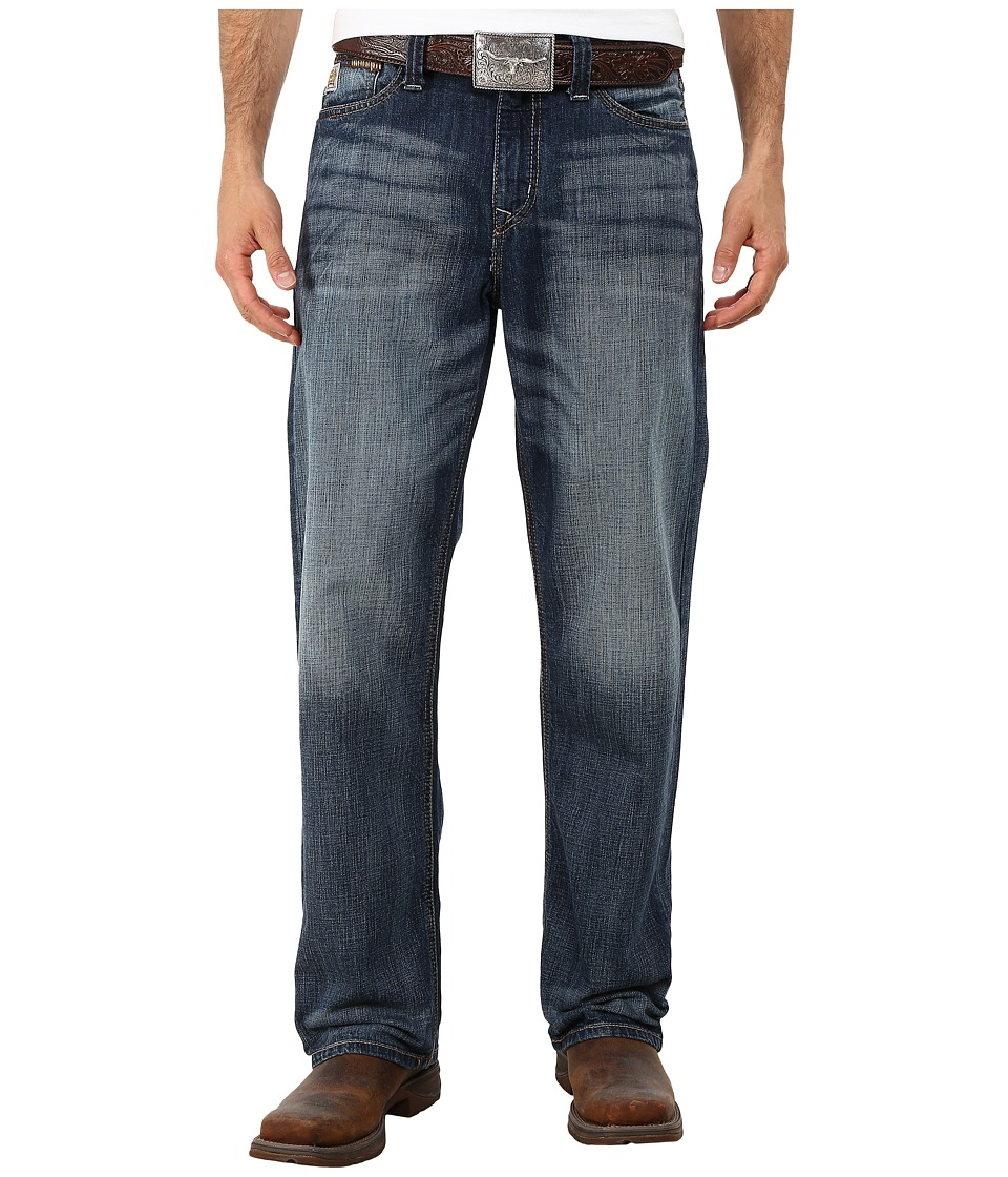 Cinch - Grant MB76837001 (Indigo) Men's Jeans