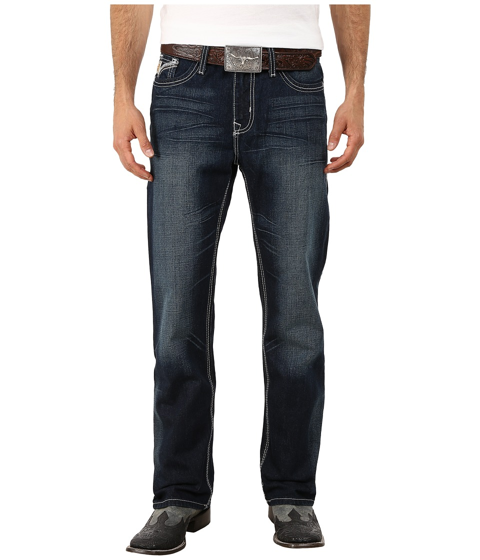 Cinch - Ian MB76636001 (Indigo) Men's Jeans