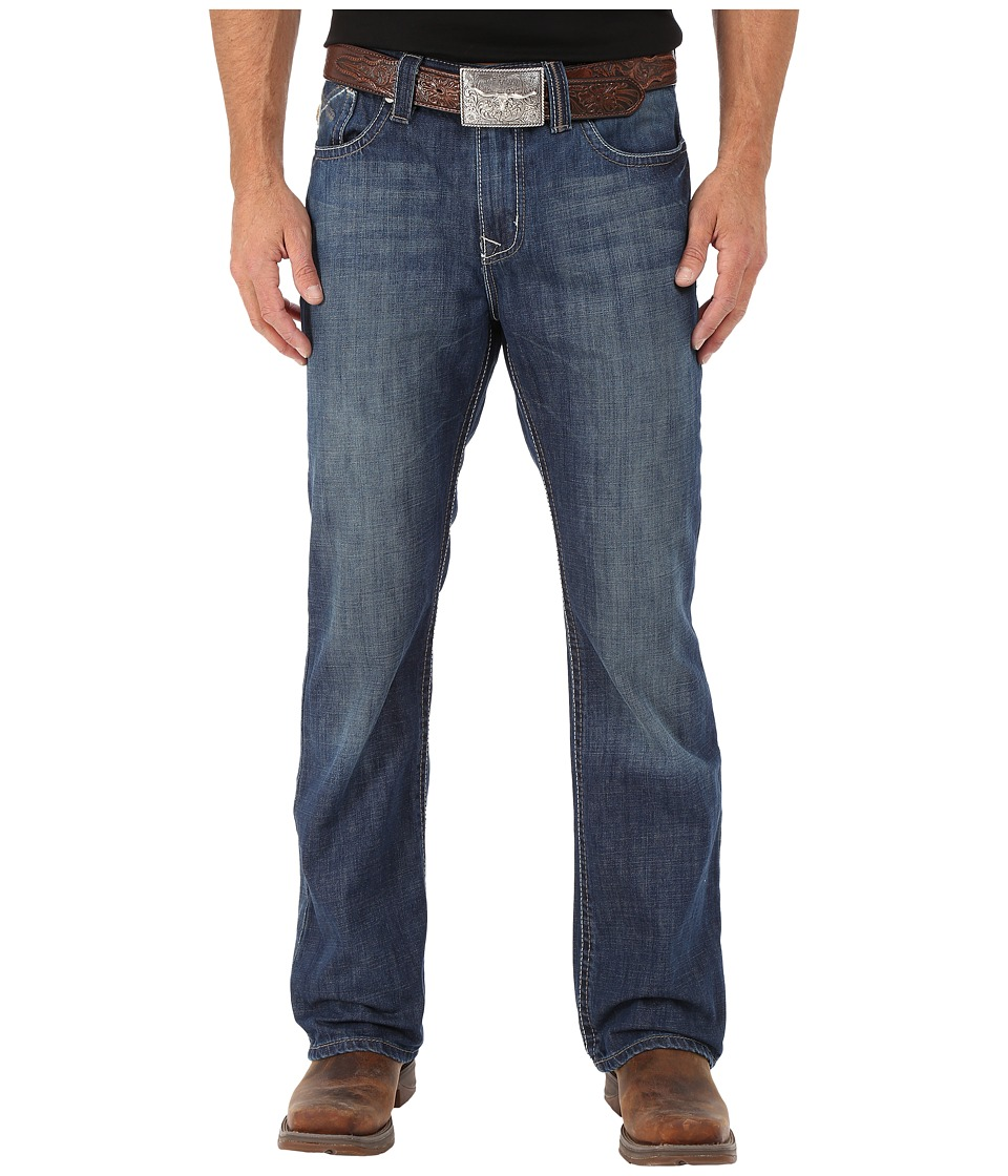 Cinch - Ian MB76936001 (Indigo) Men's Jeans