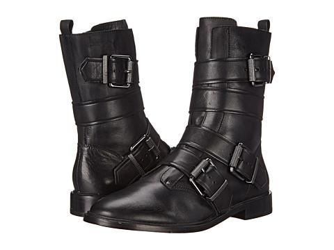 ASH - Postpone (Black Elba) Women's Boots