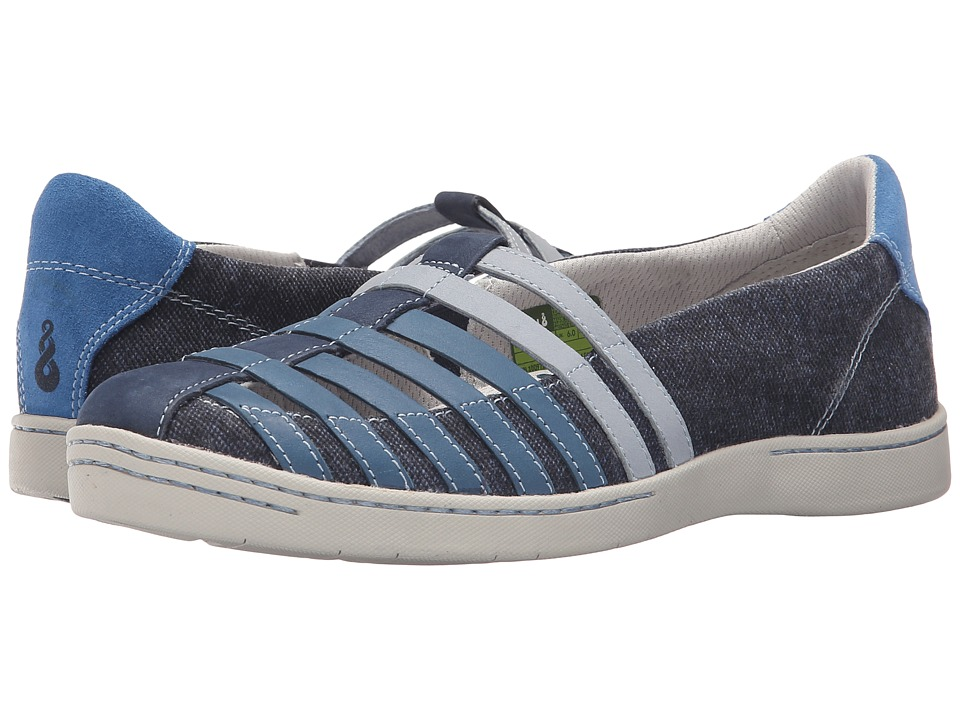Ahnu - North Point (Blue Spell) Women's Shoes