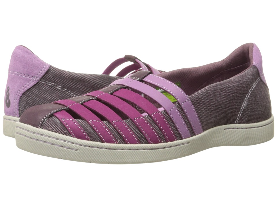 Ahnu - North Point (Dark Plum) Women's Shoes