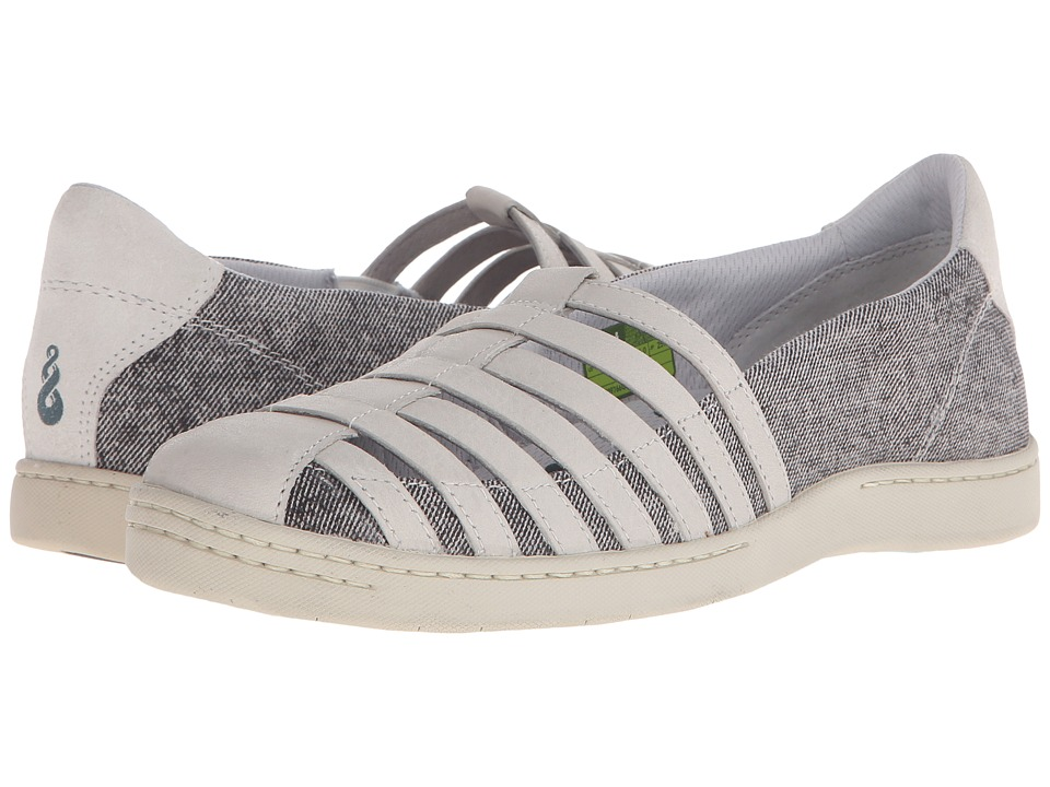 Ahnu - North Point (Grey Salt) Women's Shoes