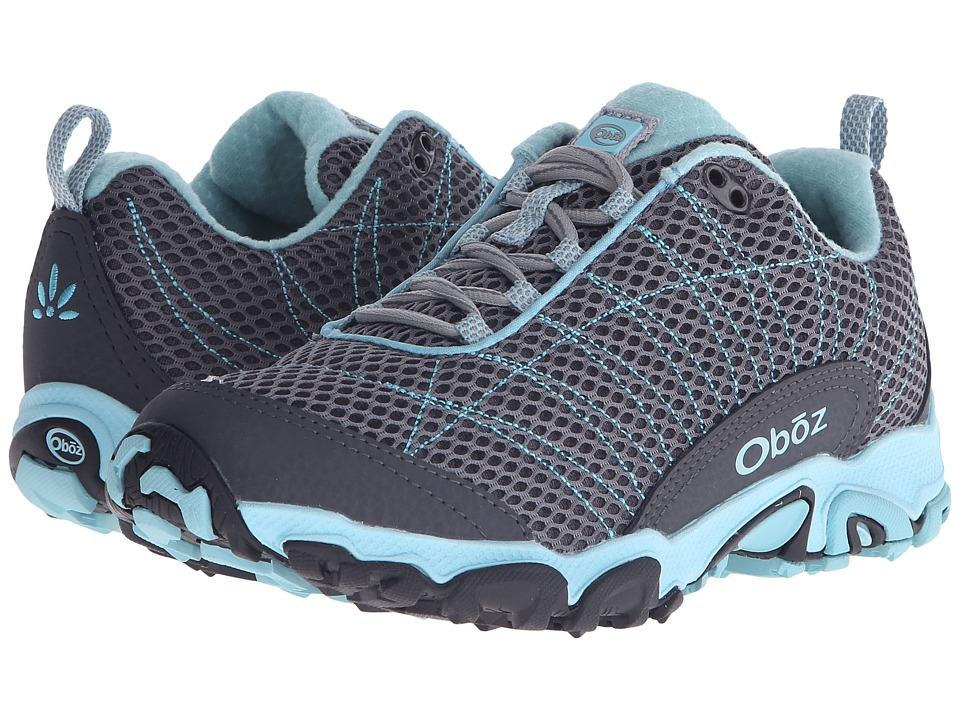 Oboz - Aurora (Iceberg) Women's Shoes
