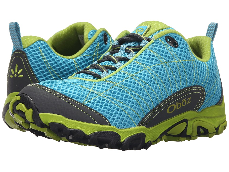 Oboz - Aurora (Aquamarine) Women's Shoes