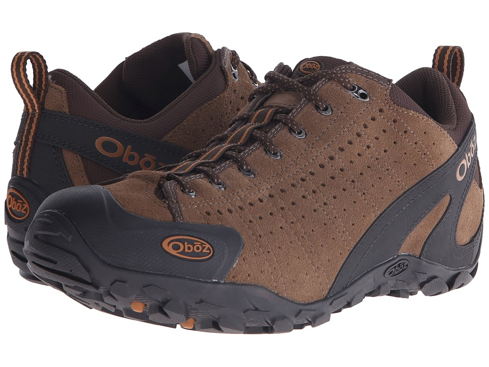 Oboz - Teewinot (Chestnut) Men's Shoes