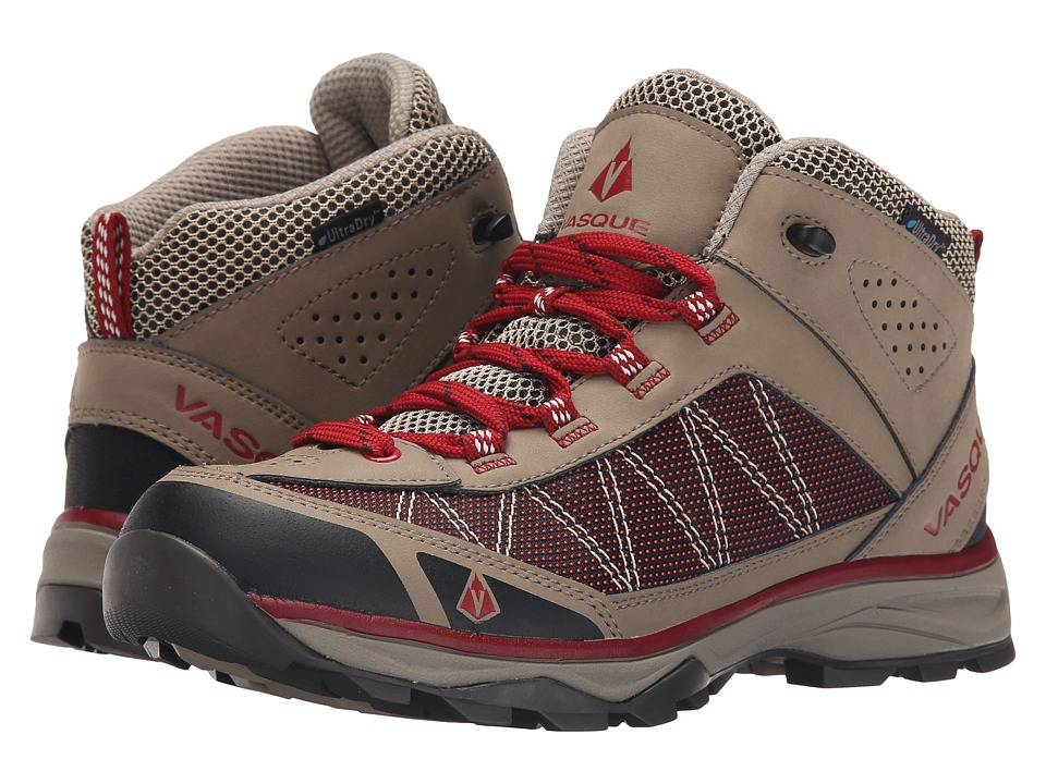 Vasque Monolith UltraDrytm (Brindle/Chili Pepper) Women
