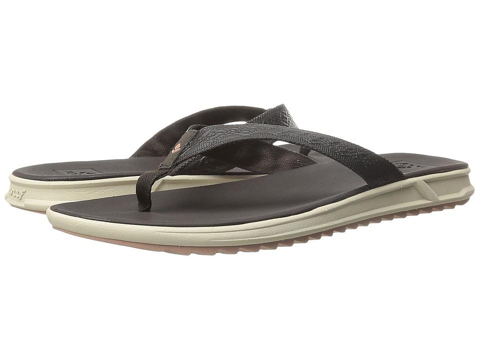 Reef - Rover XT3 (Brown) Women's Sandals