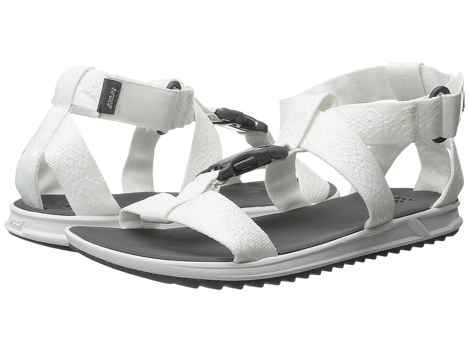 Reef - Rover XT (White) Women's Sandals