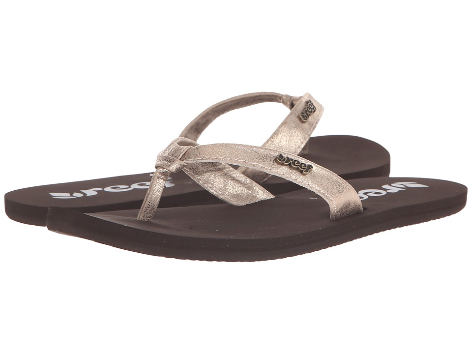 Reef - Cape (Champagne) Women's Sandals