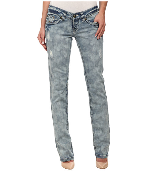 Antique Rivet - London Jeans in Hendrix (Hendrix) Women's Jeans