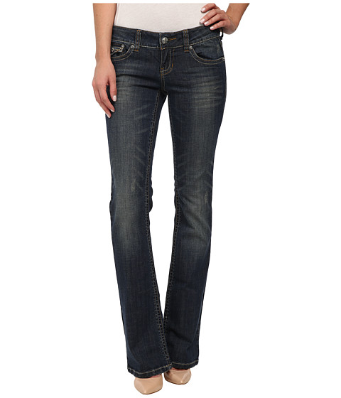 Antique Rivet - Abigale Jeans in Memphis (Memphis) Women's Jeans