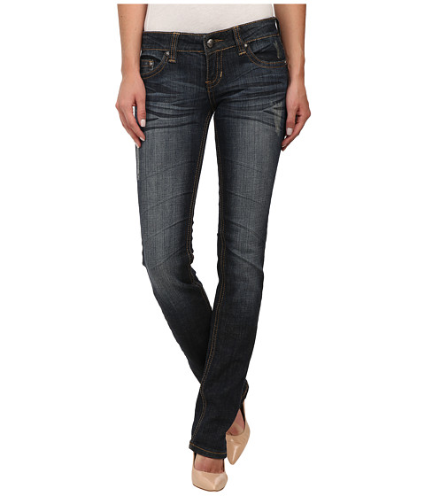 Antique Rivet - Rickie Jeans in Sync (Sync) Women's Jeans
