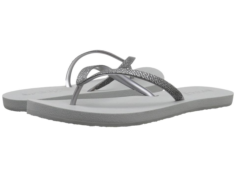 Reef - Stargazer Sassy (Ash) Women's Sandals