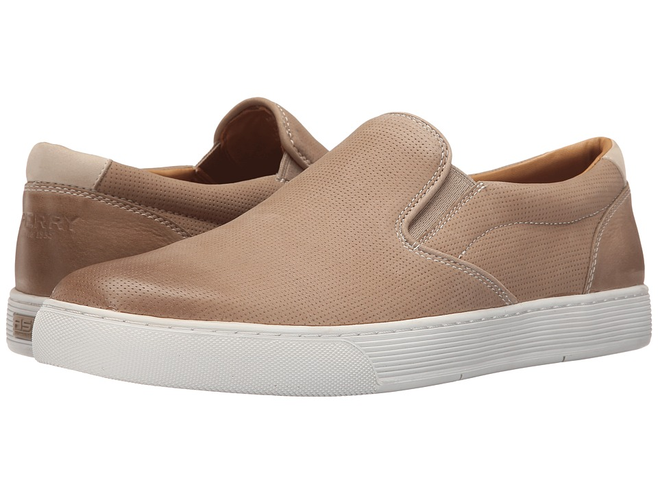 Sperry Top-Sider Gold Sport Casual Slip-On (Tan) Men