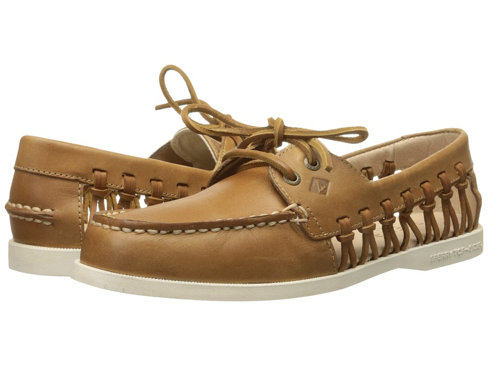Sperry - A/O Haven (Sahara) Women's Lace up casual Shoes