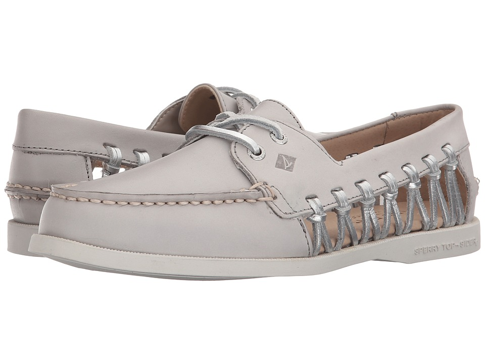 Sperry Top-Sider A/O Haven (Light Grey) Women