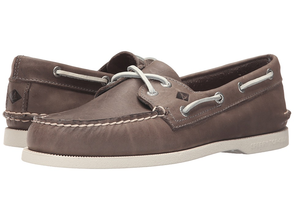 Sperry Top-Sider A/O 2-Eye Sarape (Grey) Men