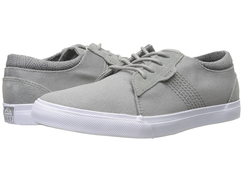 Reef Ridge (Grey) Men