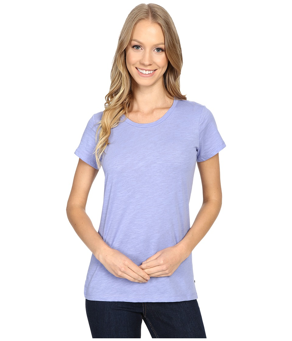Columbia - Everyday Kenzie Crew Neck Tee (Pale Purple) Women