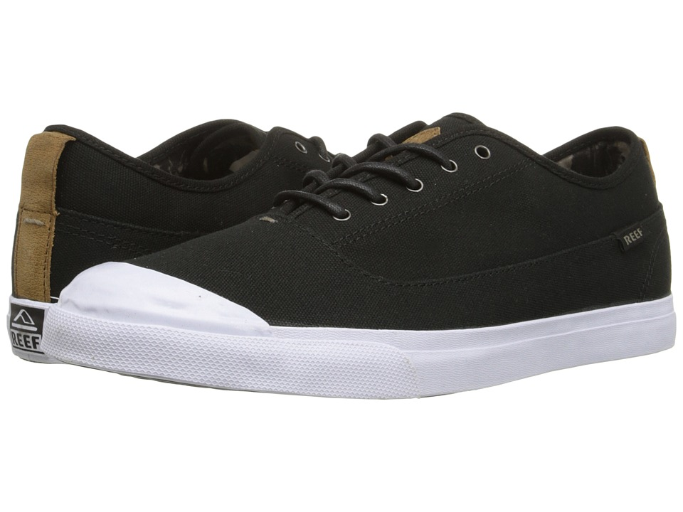 Reef Ripper (Black) Men