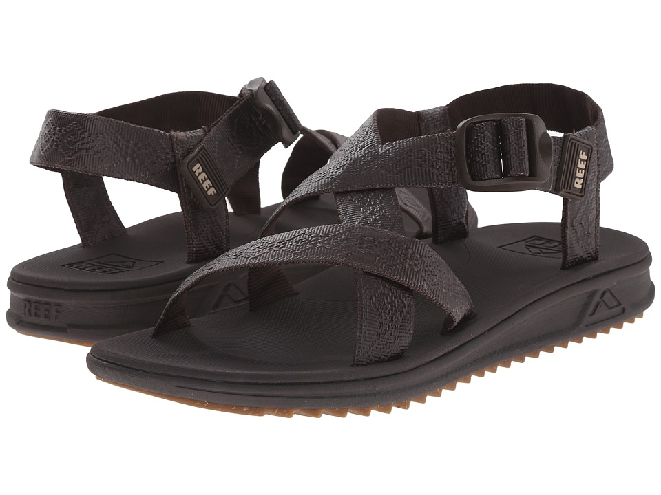 Reef - Rover XT (Brown) Men's Sandals