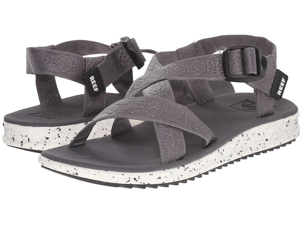 Reef - Rover XT (Grey) Men's Sandals