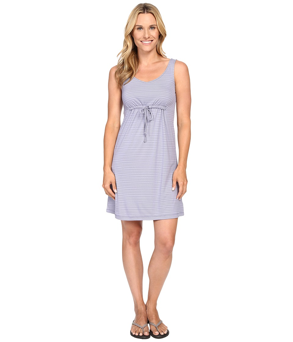 Columbia - Sultry Springs Dress (Skyward) Women's Dress