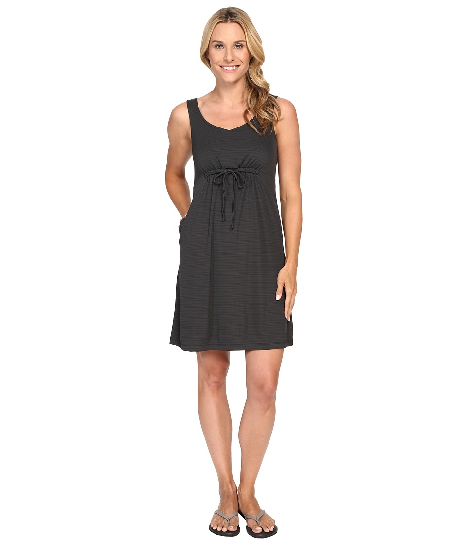 Columbia - Sultry Springs Dress (Black) Women's Dress