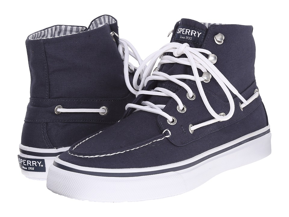 Sperry Top-Sider Bahama Boot (Navy) Men
