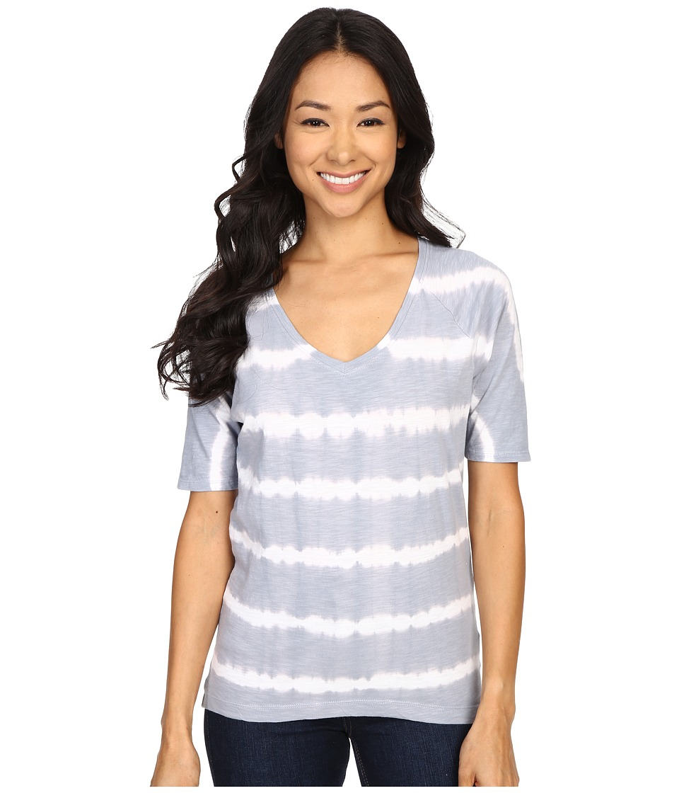 Columbia - Summer Breeze Tee (Beacon) Women's T Shirt