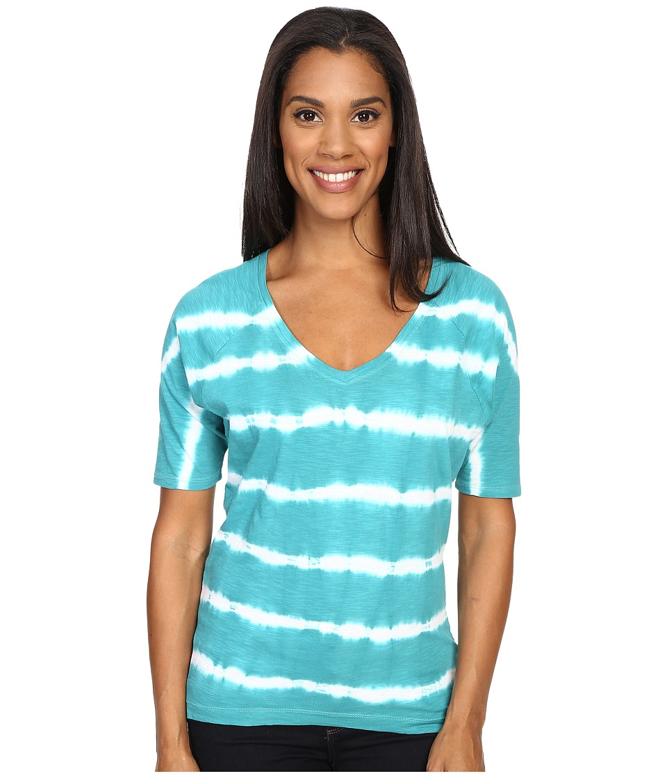 Columbia - Summer Breeze Tee (Miami) Women's T Shirt